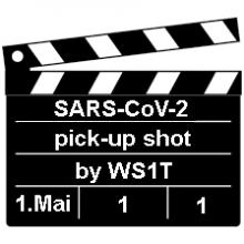 Klappe SARS-CoV-2 / WS1T